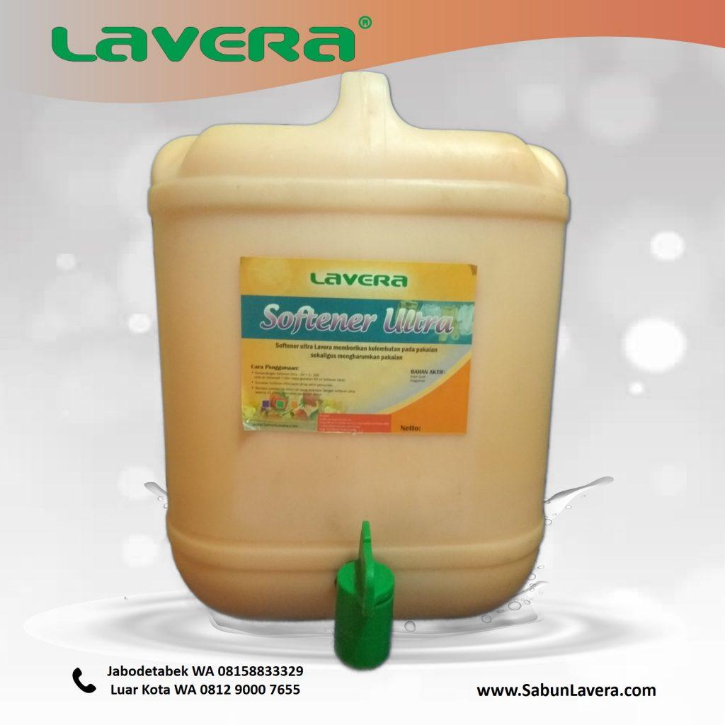 Jual Softener Ultra Lavera di Jakarta