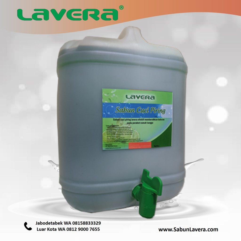 Jual Sabun Cuci Piring Horeka Lavera