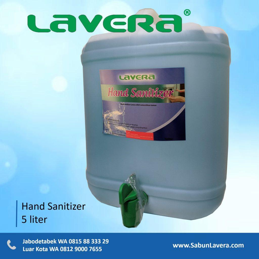 Jual Hand Sanitizer Jakarta